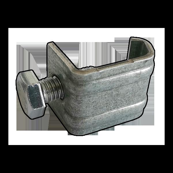Скоба вентиляционная для стяжки фланцев