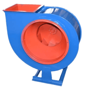 Вентилятор Аэромаш ВР 80-75-2,5 (№2,5) (1) (общего назначения)