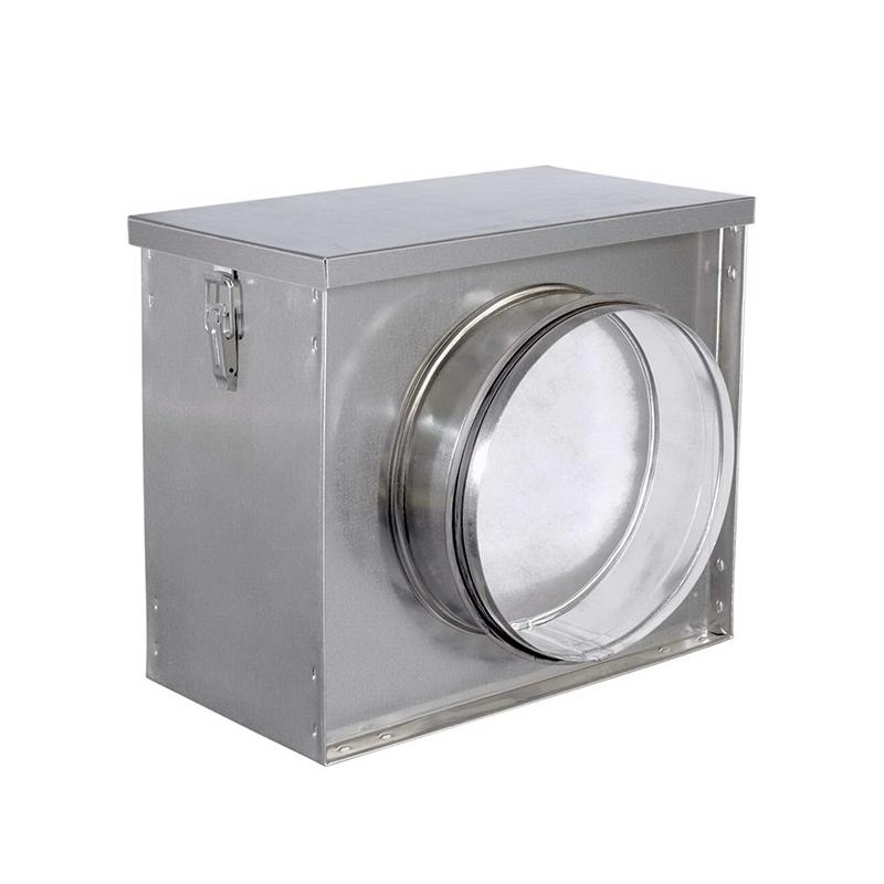 фильтр для воздуховода в столовую