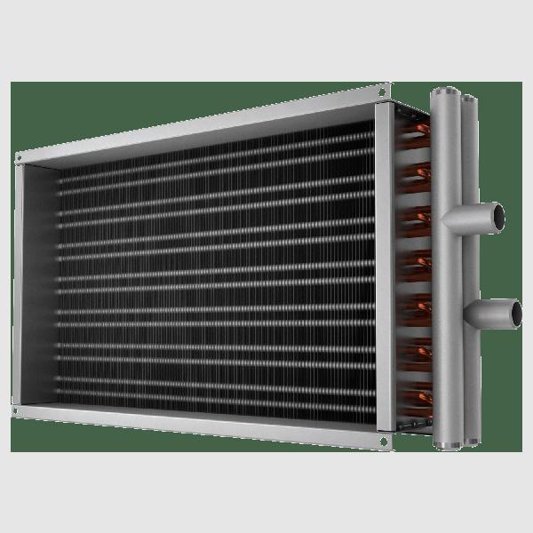 Воздухонагреватель водяной SPH-W