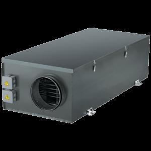 приточная установка ZPE Compact