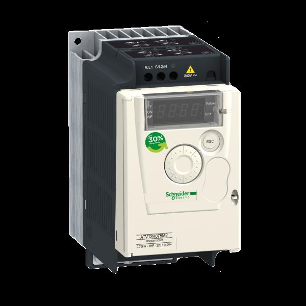Частотный преобразователь Schneider Electric ATV 12