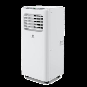 Мобильный кондиционер с электронным управлением ROYAL Clima MOBILE PLUS