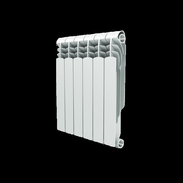 Радиатор отопления Rommer Profi Bm 500