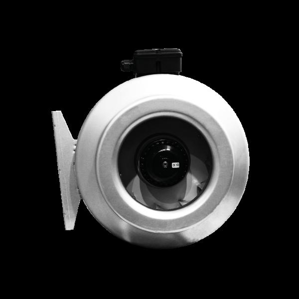 Вентиляторы канальные круглые ВКК-М