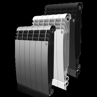 Радиаторы отопления Royal Thermo BiLiner