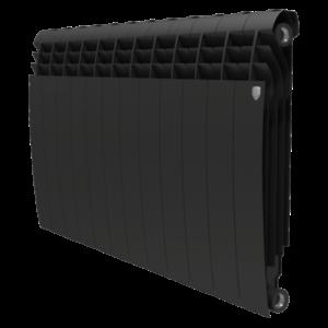 Радиаторы отопления Royal Thermo BiLiner Noir Sable