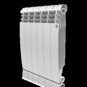 Радиатор отопления Royal Thermo BiLiner Bianco Traffico