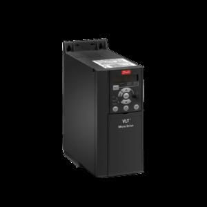 Частотный преобразователь Danfoss электронного типа VLT Micro Drive FC 51