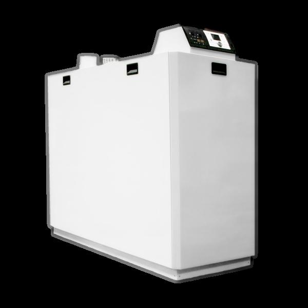 Напольный конденсационный газовый котел Kentatsu impect