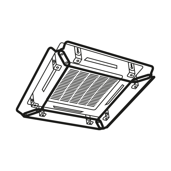 Отражающие экраны для кондиционера