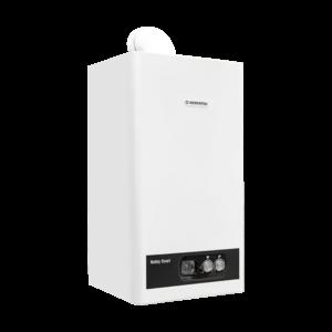 Настенный газовый котел Kentatsu Nobby Smart