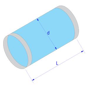 Воздуховода круглого сечения